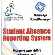 Student Absence Reporting-School Messenger