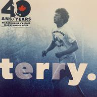 Hampton Jr Terry Fox Run-October 9