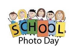 HJPS Picture Day-Thursday, October 1-Day 3